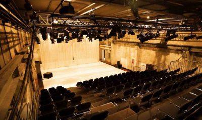 Teateropstilling